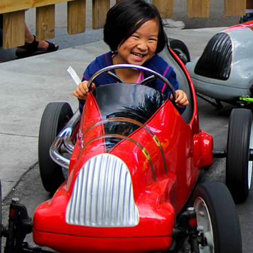Kiddie Rides (Featured Image)