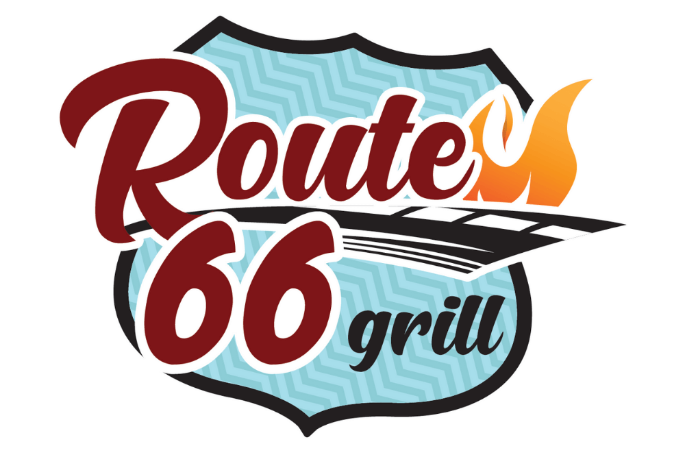 Route 66 Grill logo