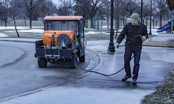Ice Snow Services