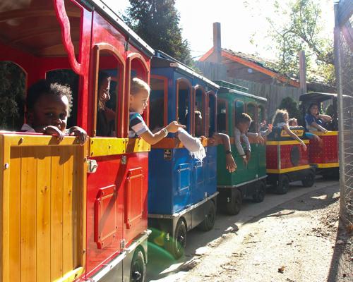 SV Train
