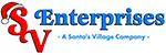 SV Enterprise Logo