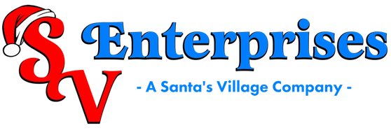 SV Enterprises Logo